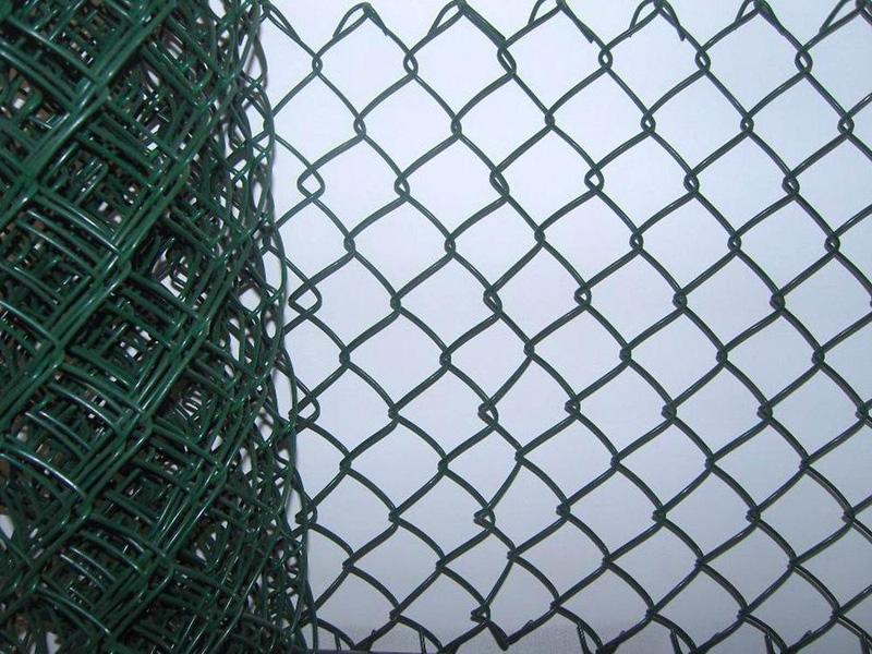 Al Shams Enterprises Chainlink Fencing